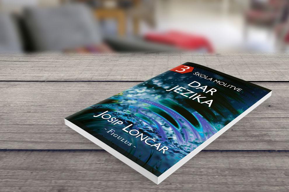 Škola molitve 3 - dar jezika - Recenzija knjige