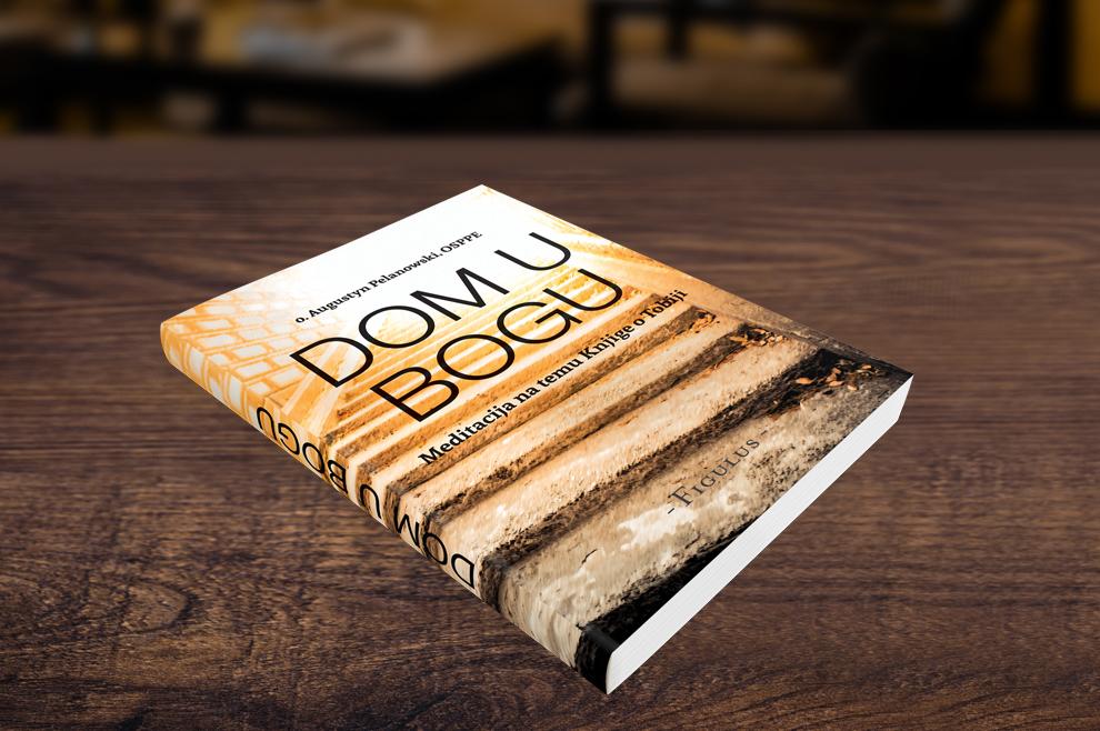 Dom u Bogu, knjiga, figulus, meditacija