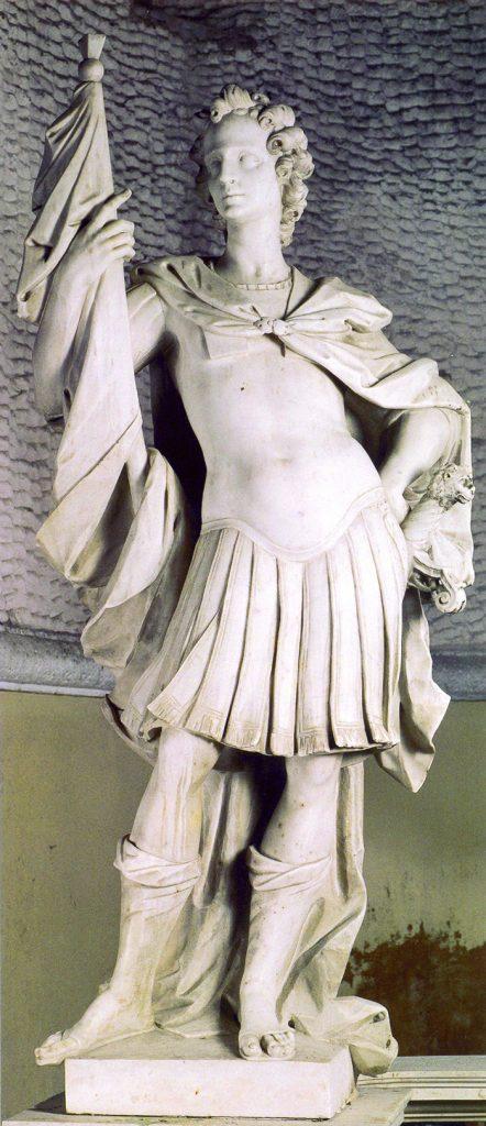 Kip sv. Krševana u Zadru