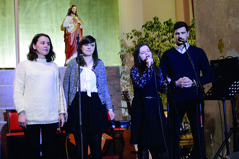 """""""Laudato TV Band"""" – bend televizije koja promiče kršćanske vrijednosti"""