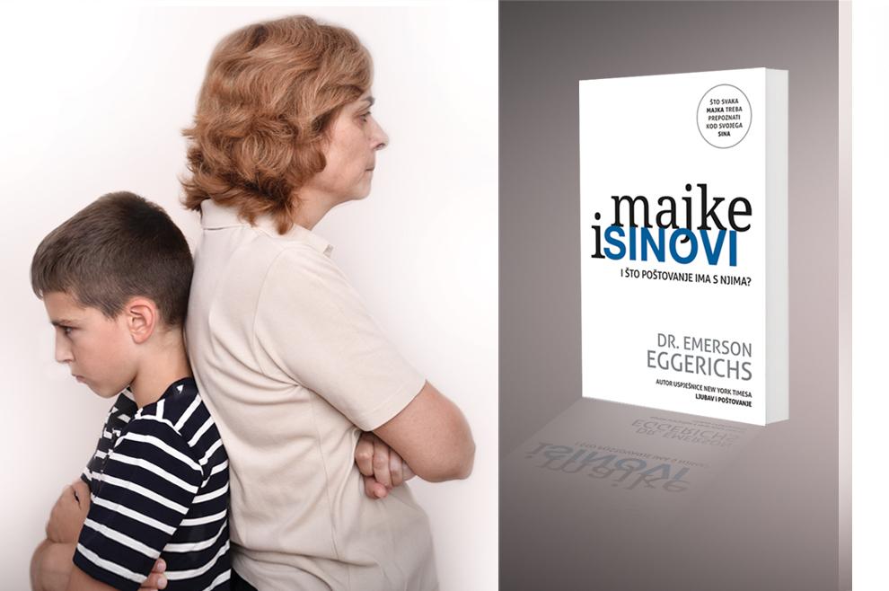 majke i sinovi knjiga dr emerson eggerichs book evangelizacija