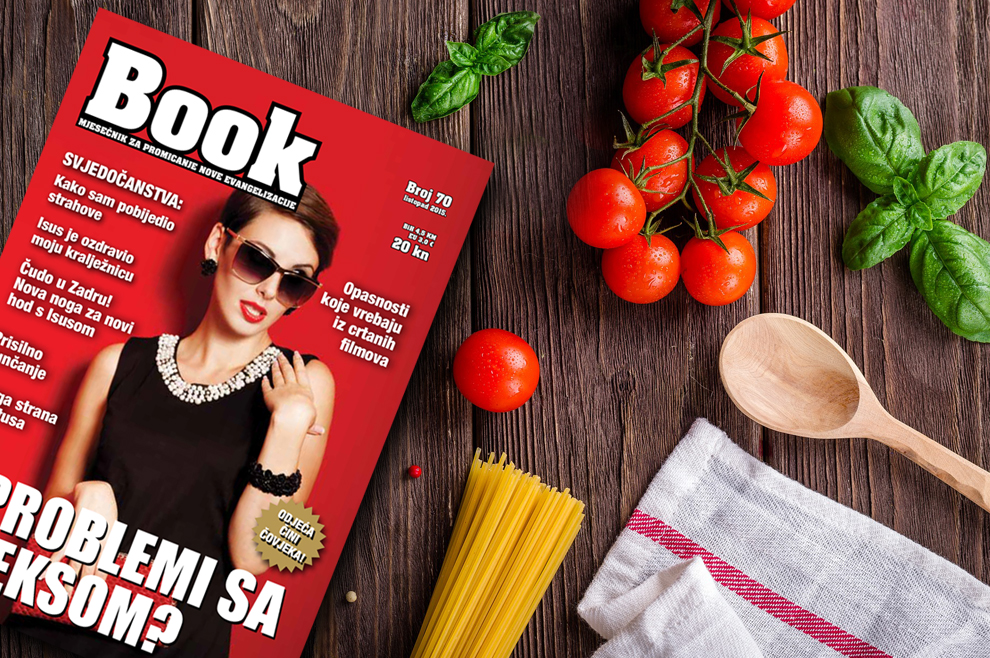 book 70 časopis