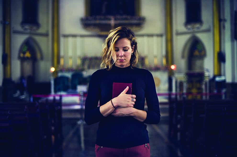 cemu sluzi molitva evangelizacija book
