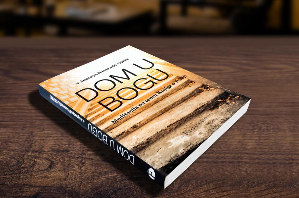 Dom u Boga - Recenzija knjige