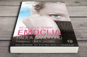 Iscjeljenje ženinih emocija - Recenzija knjige
