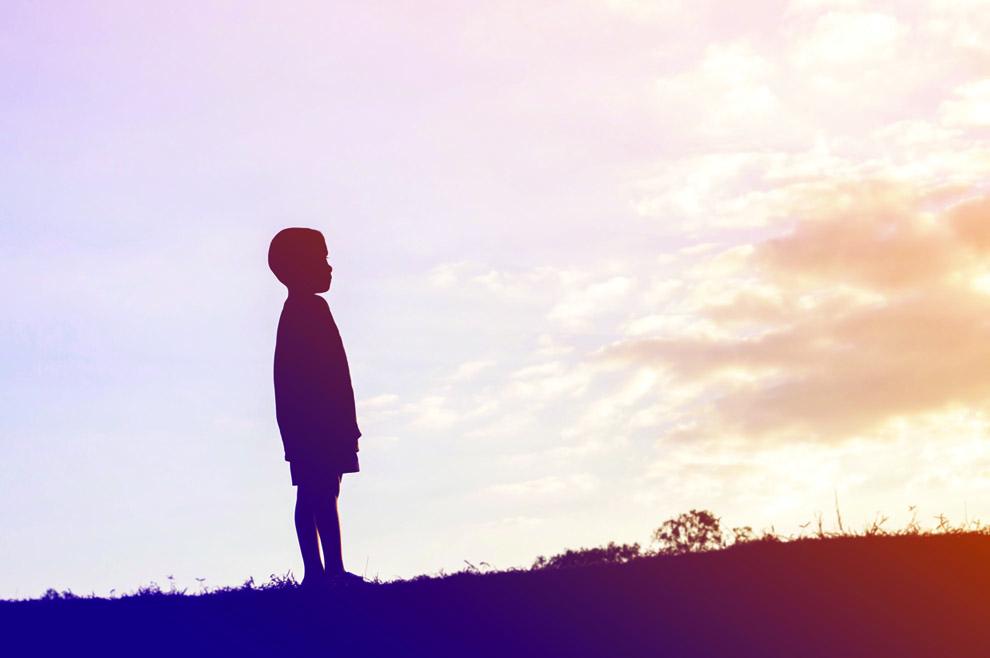 Kako je mladić, koji je ostao bez oca, pronašao Oca book evangelizacija