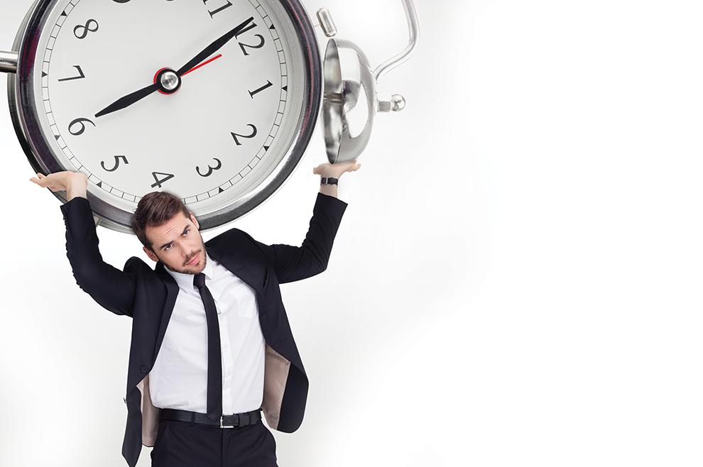 Kako naći više slobodnog vremena book evangelizacija