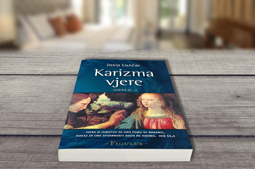 Karizma vjere - Recenzija knjige