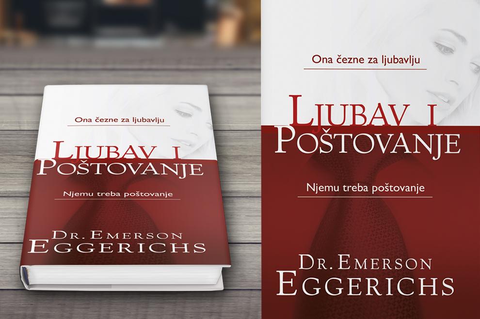 ljubav i poštovanje dr. emerson eggerichs knjiga recenzija