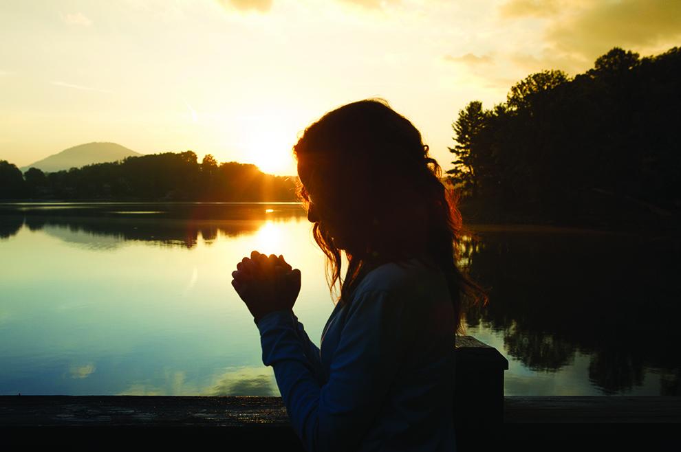 osobna molitva evangelizacija book
