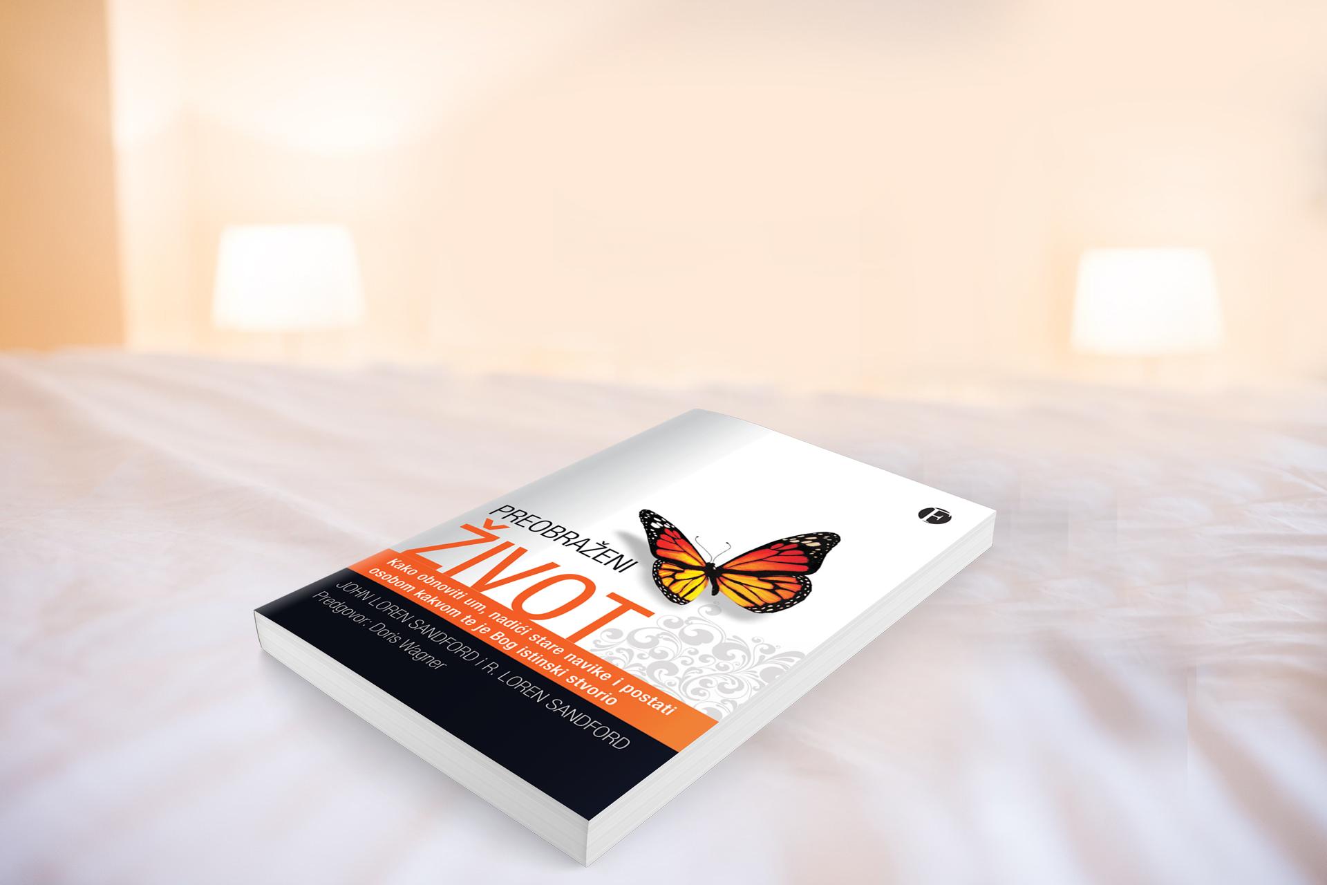 Preobraženi život - Recenzija knjige