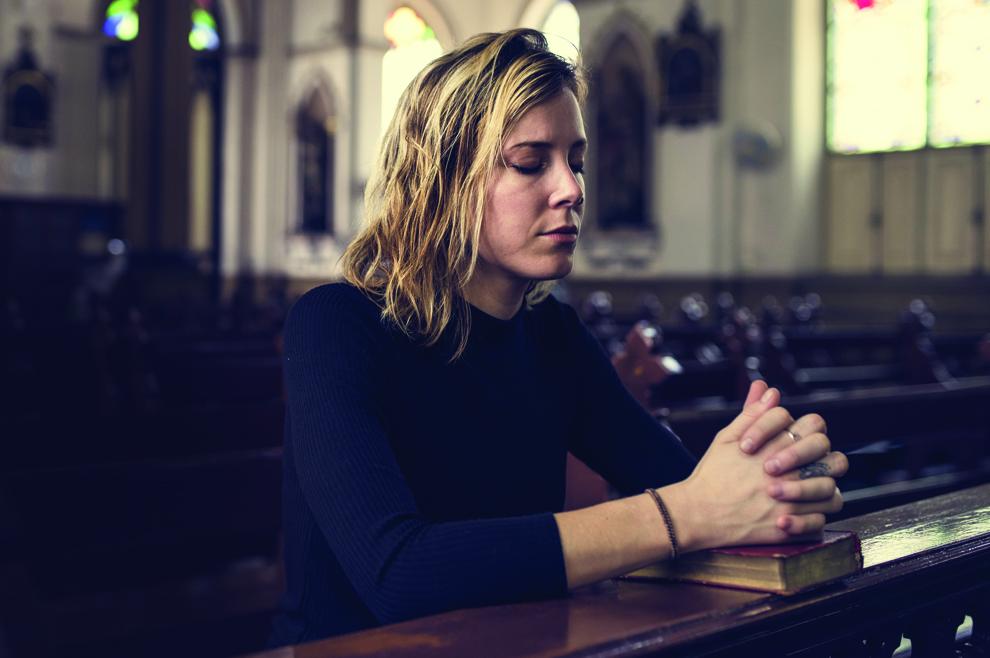 Snaga molitve book evangelizacija