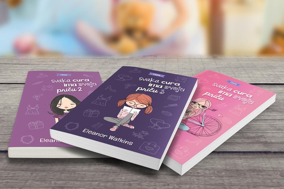 Svaka cura ima svoju priču 3 - Recenzija knjige