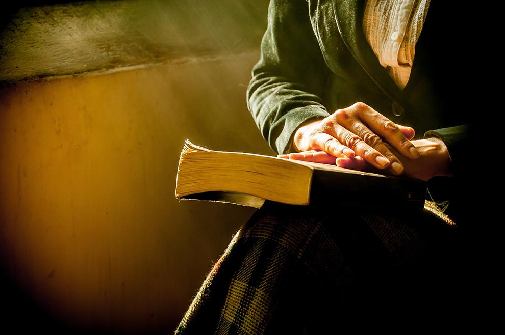 Tko traži, taj razmatra book evangelizacija