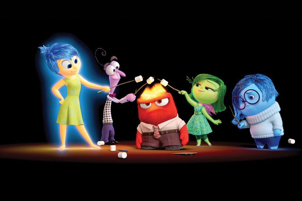 Kako te najbolji animirani film godine može učiniti boljim roditeljem book evangelizacija