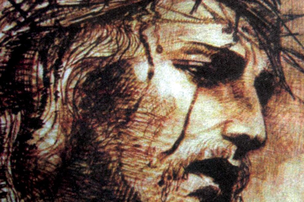 Milosrdno lice Isusovo book evangelizacija