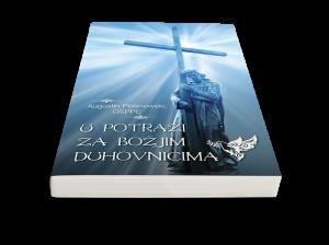 U potrazi za Božjim duhovnicima - knjiga