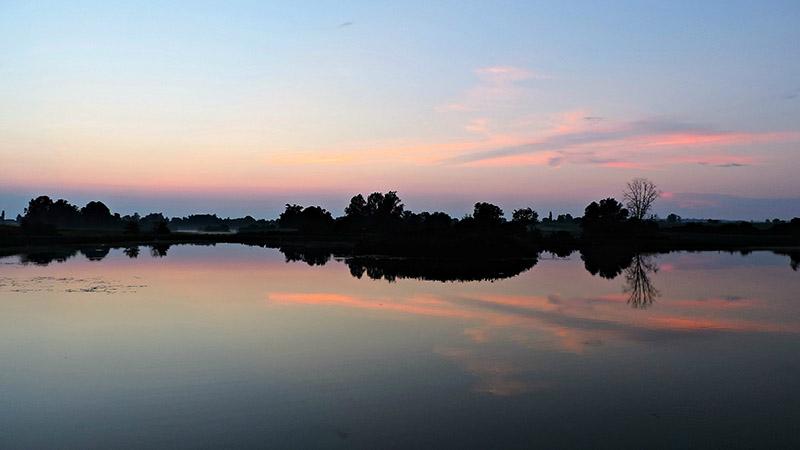 Silent summer evening- fotogafirao Slaven Bandur