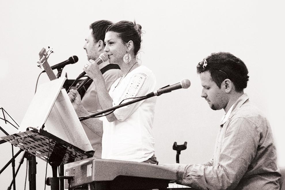 Božji mir i snaga mihaela gradecak kristofori slavljenicki tim book evangelizacija 990x658