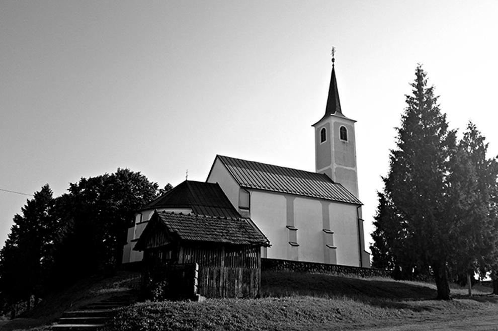 crkve fotografije fotografirao Slaven Bandur