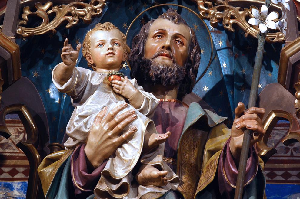 Djeca srca Josipova book evangelizacija