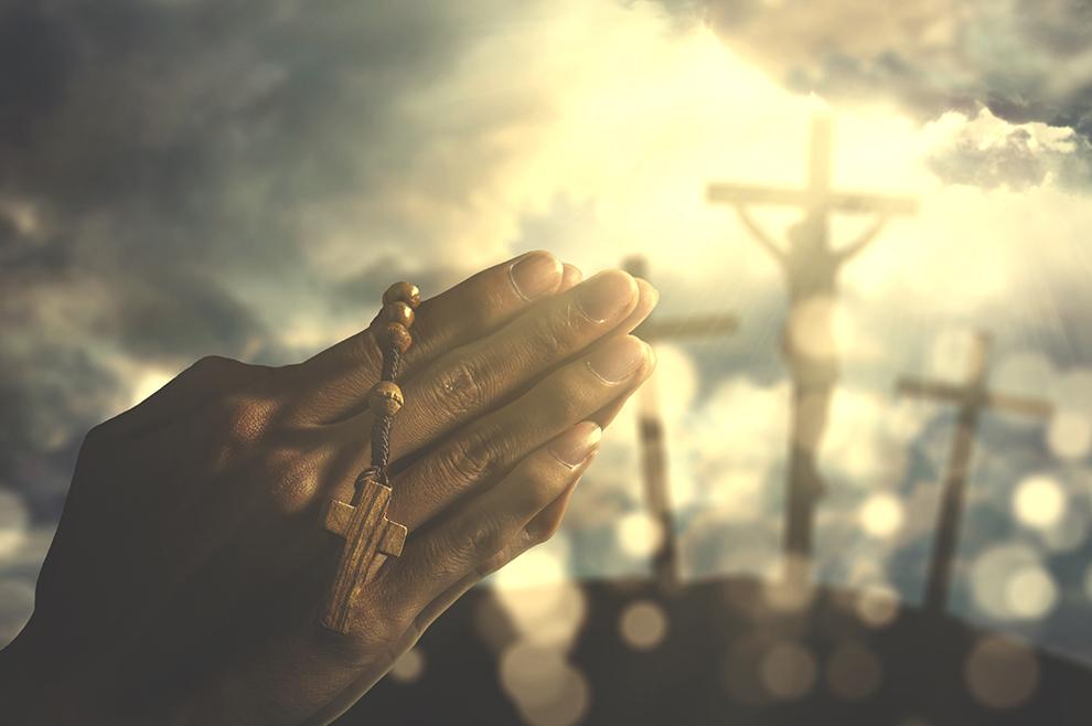 Kako se moli milosrdna krunica book evangelizacija