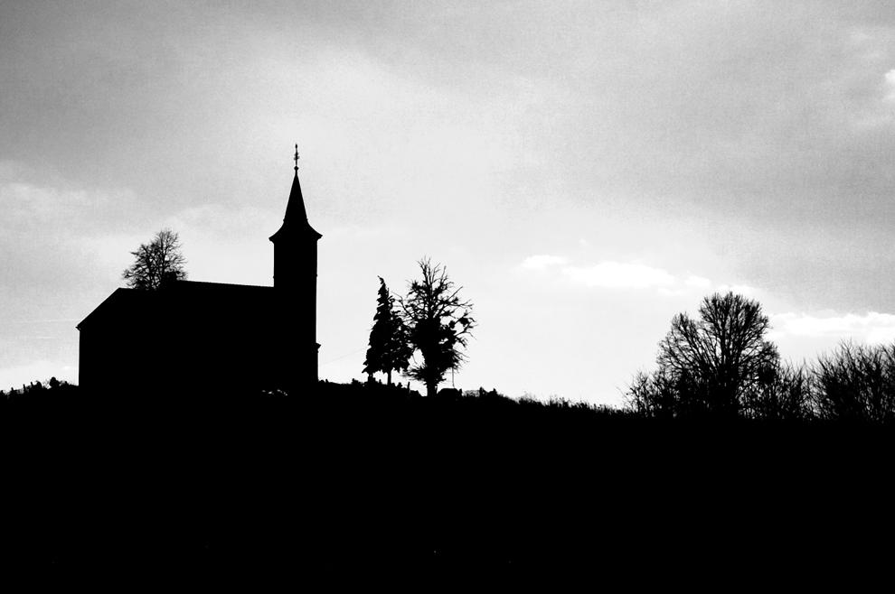 kapelice fotografirao Slaven Bandur