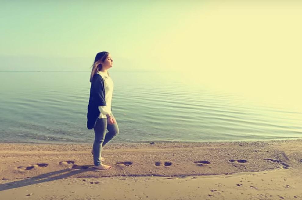 Ljubav kao ocean - Mladi Kristofori