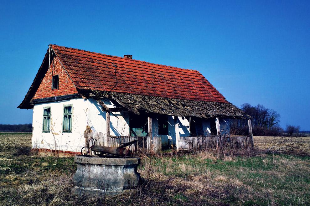 Stare Kuce - fotogafirao: Slaven Bandur