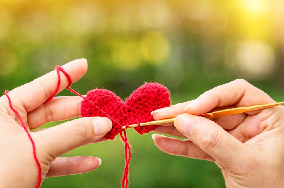 Sve što sam naučila o ljubavi