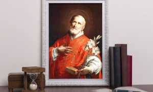 Sveti Filip Neri – uskrisivao je mrtvace, ozdravljao bolesnike, a tijelo mu je i dalje neraspadnuto