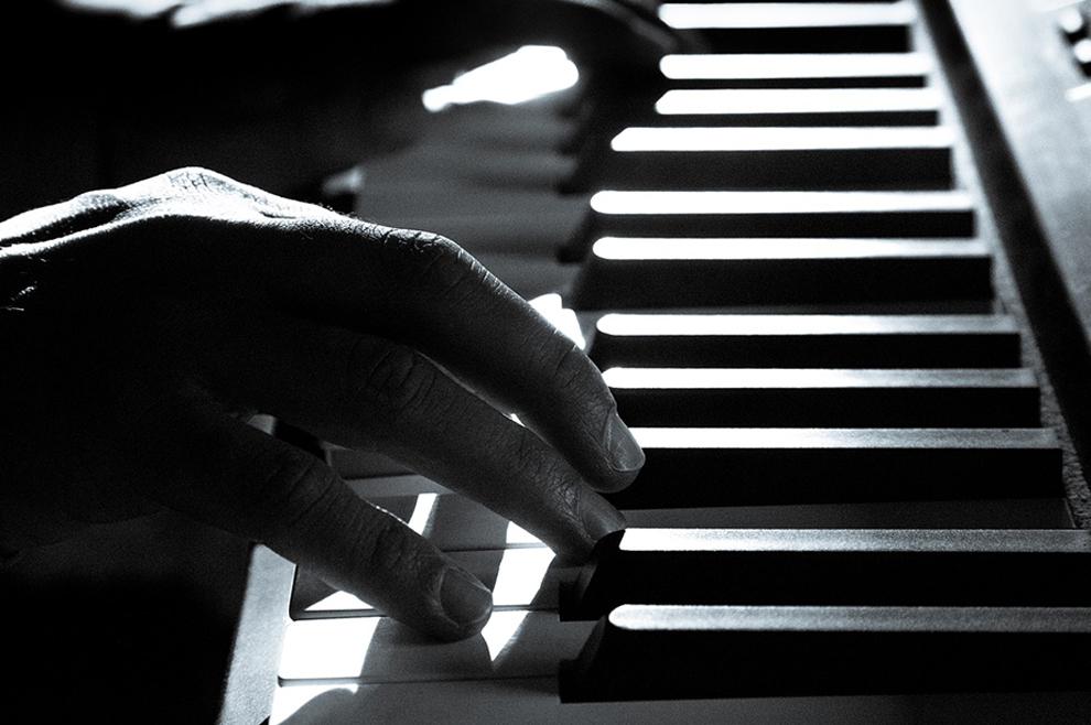 Gospode trebam te - pjesma tekst i akordi