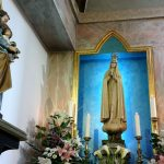 Iz crkve sv. Antuna u Bjelovaru
