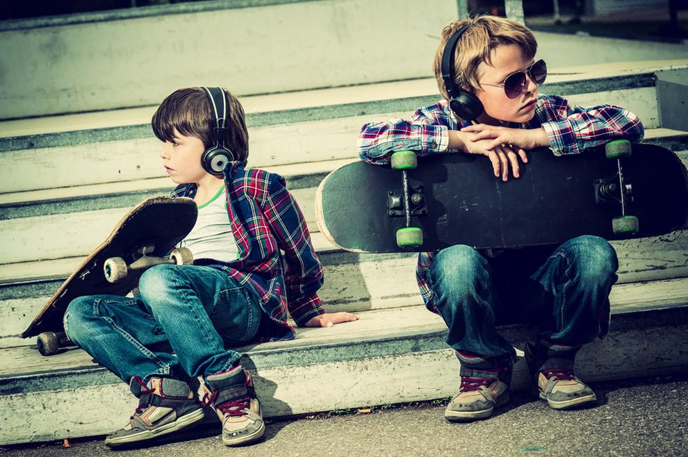 Kako možete svome djetetu pomoći kad prijatelji loše utječu na njega