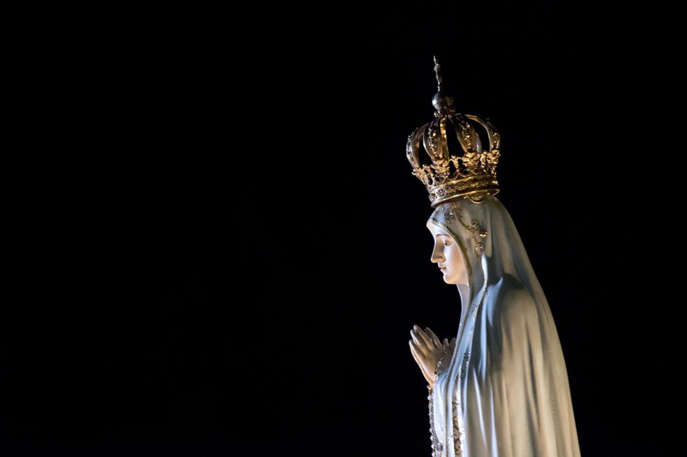 Majka Božja Fatimska