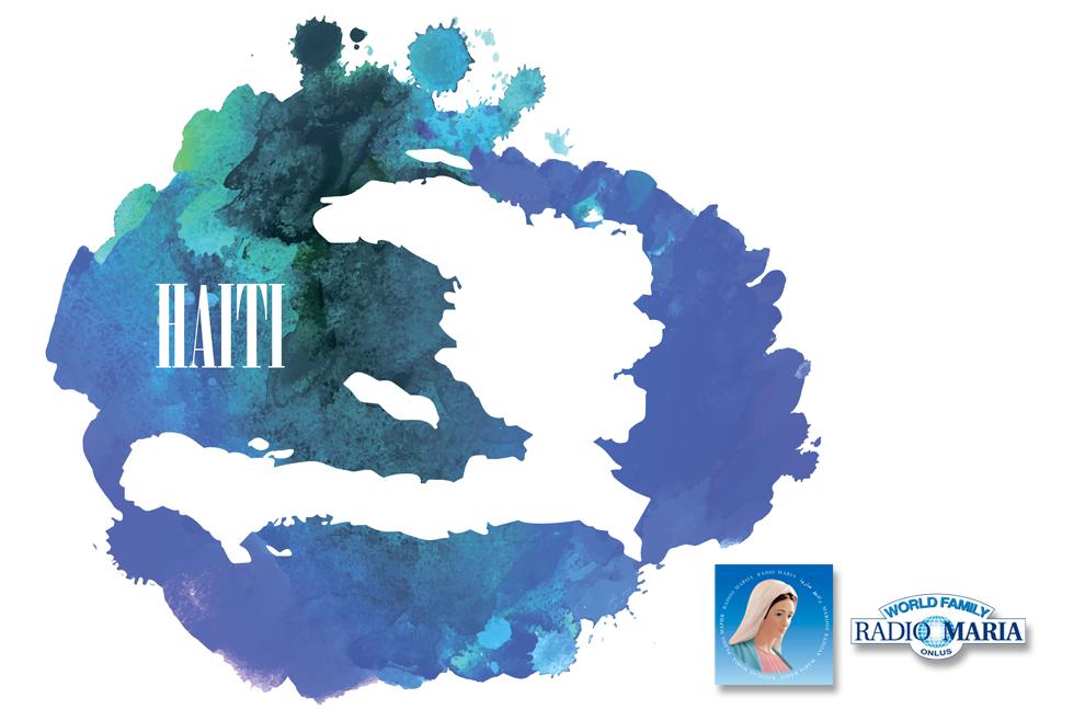 """MARIJATON 2017: Prikupljanje pomoći za pokretanje """"Radio Marije"""" na Haitiju!"""
