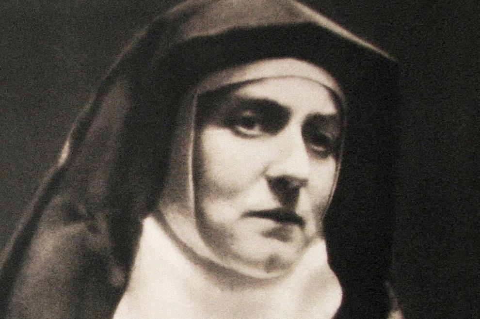 Misli sv. Edith Stein