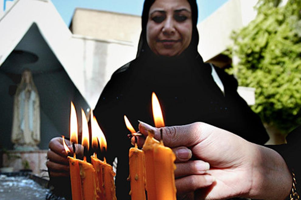 Nevjerojatna povezanost između Gospe Fatimske i islama