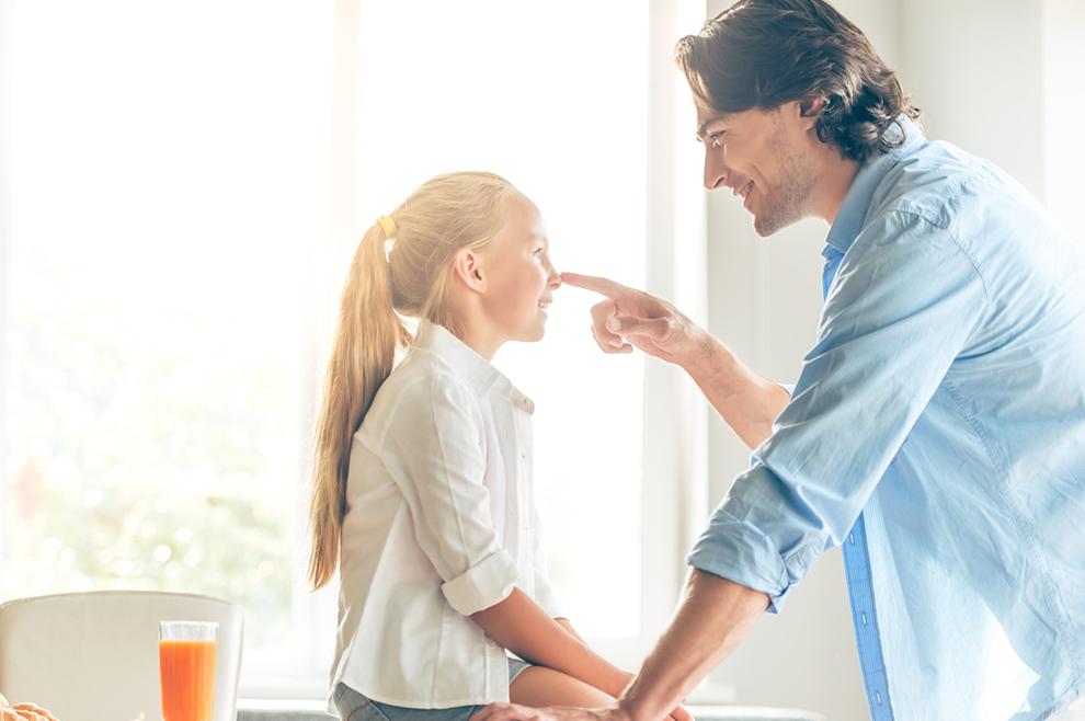 Ono što govorimo djeci, postaje njihov unutarnji glas