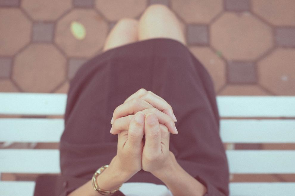 Ovako žena može moliti za svoga muža