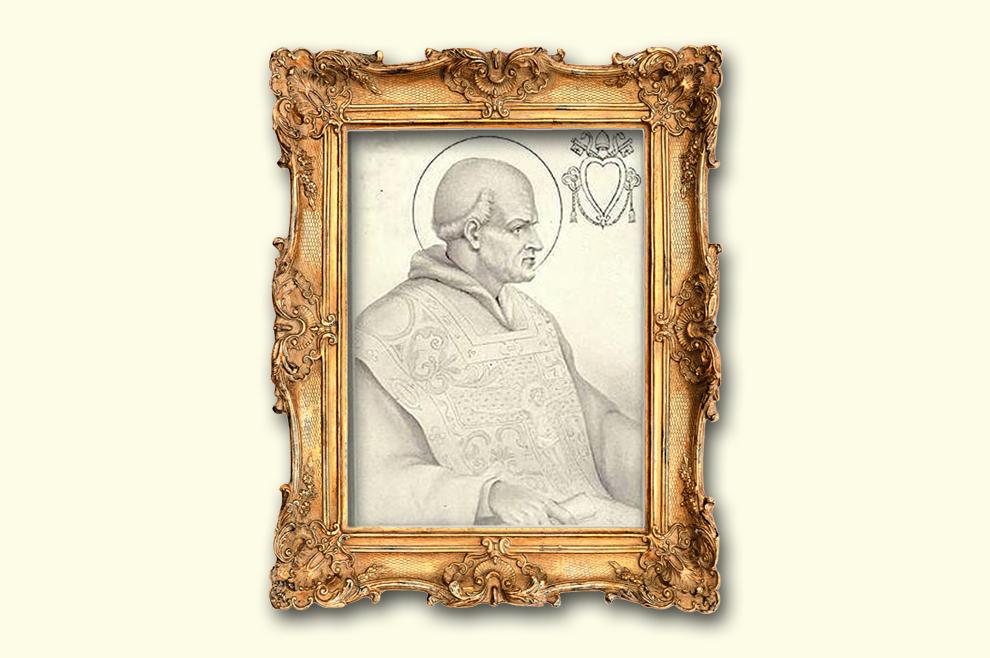 """Sveti papa Ivan I. – """"Gospodnji vrhovni svećenik koji pade kao Kristova žrtva"""""""