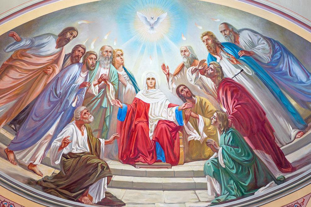 Glavni problem koji danas imamo s primanjem Duha Svetoga je taj što se današnja teologija odrekla proroka