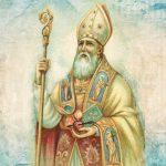 Sveti Augustin Kanterberijski, biskup – nepokolebljivi misionar