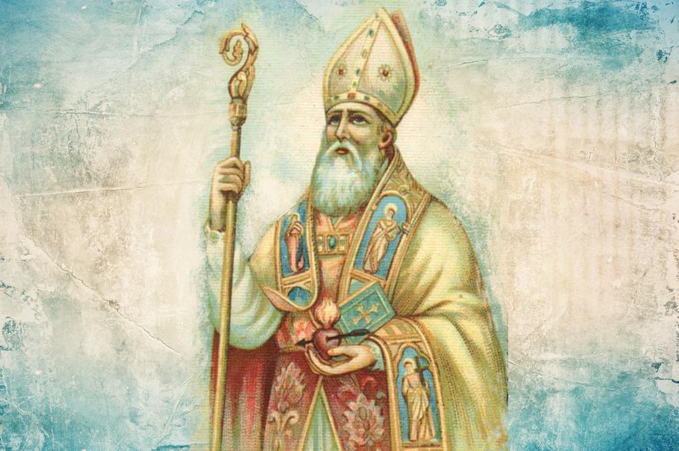 Ponekad ili često osjećate strah? Osjećao ga je i sveti Augustin, ali nemojte se nikada predati!