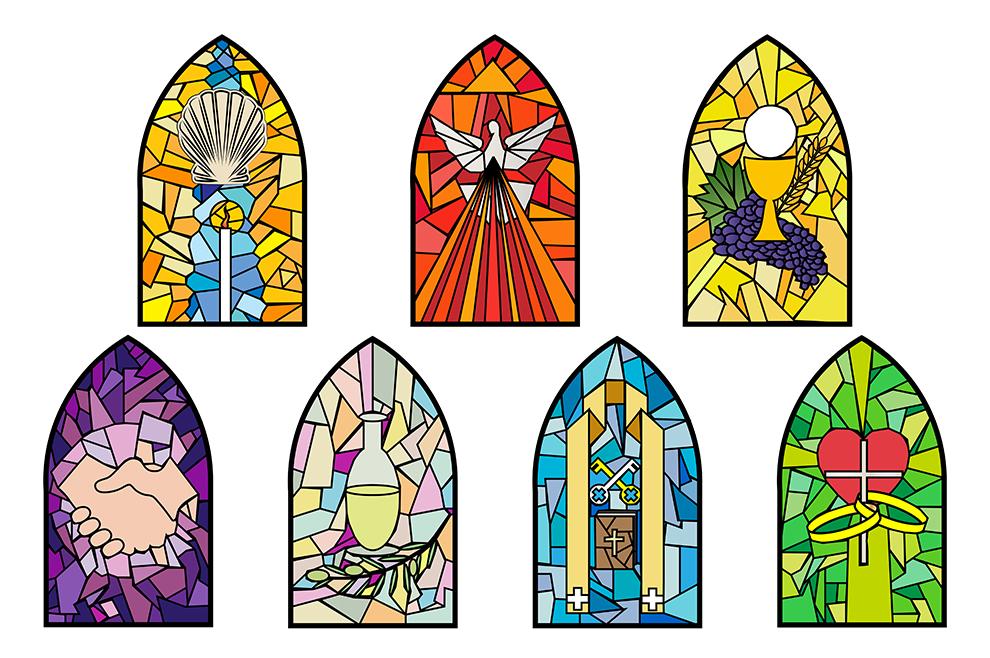 Sakramenti nas uvode u život s Bogom i traže naš odgovor