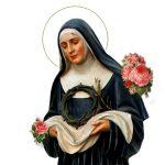 Sveta Rita – svetica nemogućeg