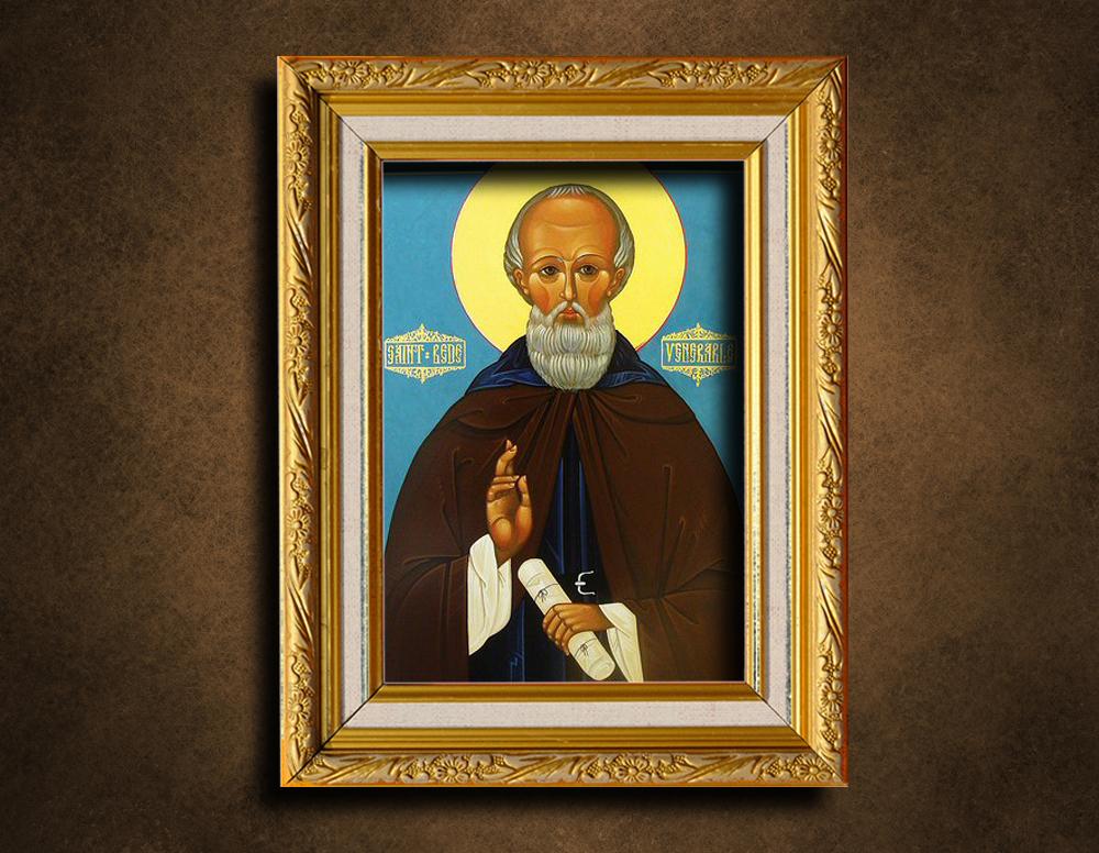 sveti beda casni biskup i crkveni naucitelj citavu je noc znao provesti u zahvaljivanju bogu book evangelizacija