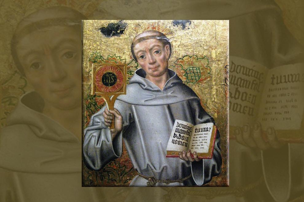 """Sveti Eugen Mazenod, biskup – propovjednik, neumorni radnik za duše i """"specijalist za teške misije"""""""