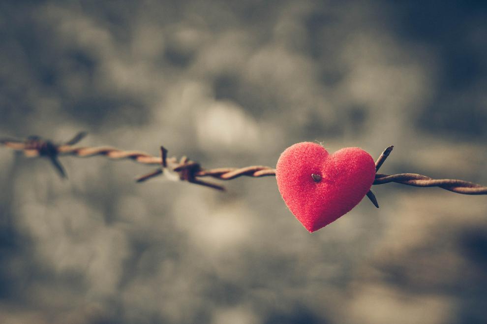 Što kada se zaljubimo u nekoga u koga ne bismo smjeli?