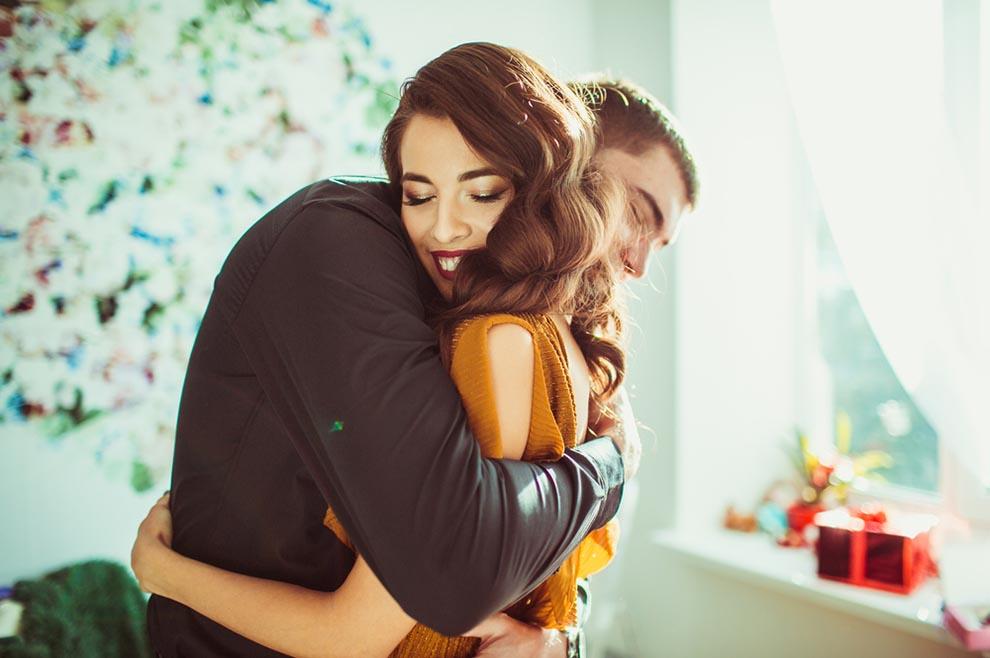 Zašto se ne bojim voljeti muža više nego što on voli mene